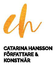 Catarina Hansson - Författare & Konstnär